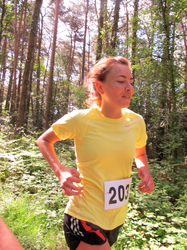 Moor Valley 10K May'11