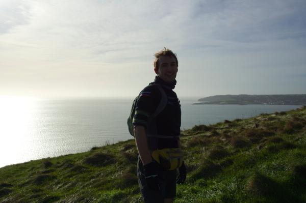 Dorset Jurrasic Coast winter bog - 009