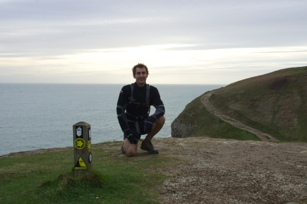 Dorset Jurrasic Coast winter bog - 144
