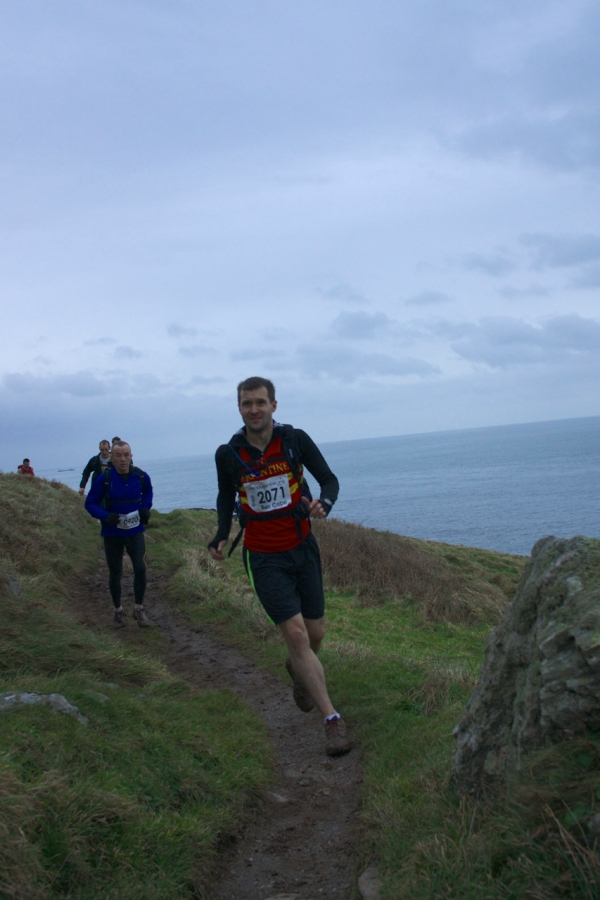 CTS South Devon Beesands Marathon  - 039