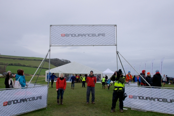 CTS South Devon Beesands Marathon  - 139