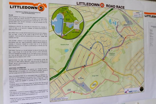 Littledown 503