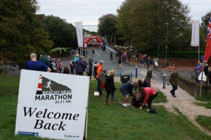 Beachy Head Marathon - 06