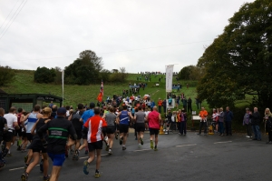 Beachy Head Marathon - 09