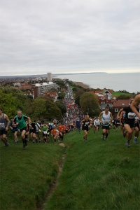 Beachy Head Marathon - 12
