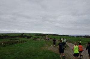 Beachy Head Marathon - 15