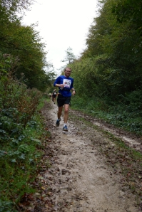 Beachy Head Marathon - 19