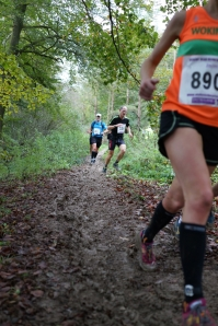 Beachy Head Marathon - 21