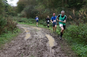 Beachy Head Marathon - 22