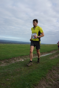 Beachy Head Marathon - 26