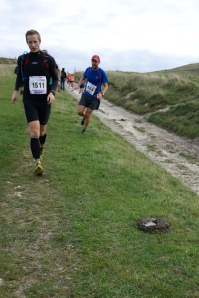 Beachy Head Marathon - 28