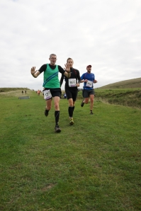 Beachy Head Marathon - 29