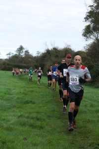 Beachy Head Marathon - 31