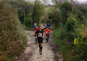 Beachy Head Marathon - 37