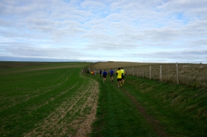 Beachy Head Marathon - 39