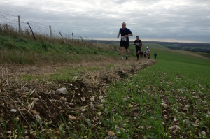 Beachy Head Marathon - 40