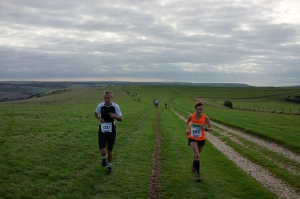 Beachy Head Marathon - 41