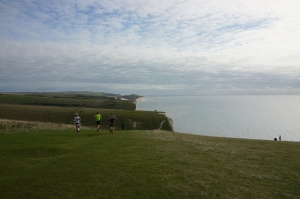 Beachy Head Marathon - 46