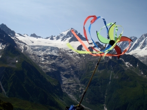 Chamonix Mont Blanc Marathon 2009 - 100