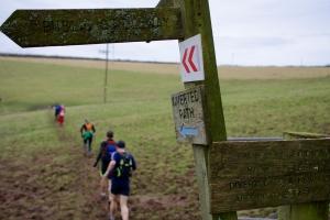 CTS South Devon Beesands Marathon  - 066