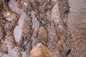 CTS South Devon Beesands Marathon  - 133