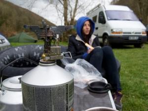 Endurancelife CTS - Exmoor 2012 - 1