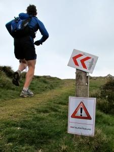 Endurancelife CTS - Exmoor 2012 - 2