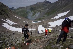 K78 Davos Swiss Alpine