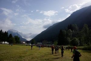 Mont Blanc Marathon 2012 - 02