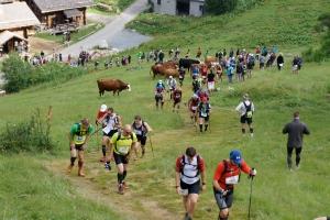 Mont Blanc Marathon 2012 - 05