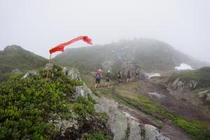 Mont Blanc Marathon 2012 - 07