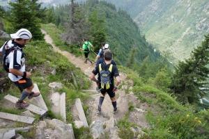 Mont Blanc Marathon 2012 - 15