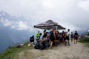 Mont Blanc Marathon 2012 - 18