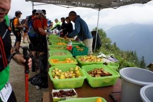 Mont Blanc Marathon 2012 - 19
