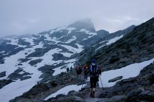 Mont Blanc Marathon 2013 - 100