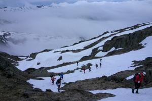 Mont Blanc Marathon 2013 - 107