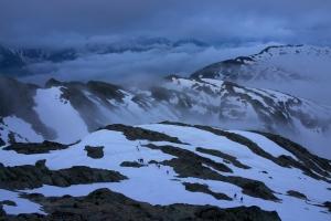 Mont Blanc Marathon 2013 - 108