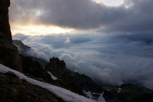 Mont Blanc Marathon 2013 - 124