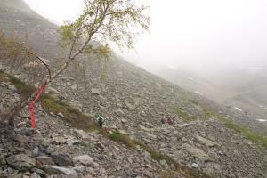 Mont Blanc Marathon 2013 - 150