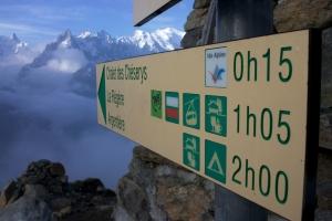 Mont Blanc Marathon 2013 - 187