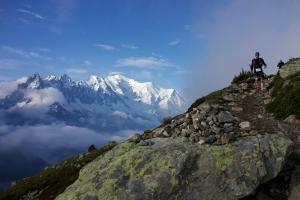 Mont Blanc Marathon 2013 - 200
