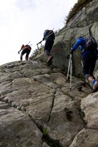 Mont Blanc Marathon 2013 - 274