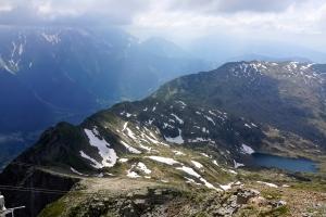 Mont Blanc Marathon 2014 - 08