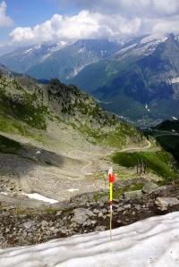 Mont Blanc Marathon 2014 - 10
