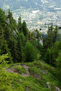 Mont Blanc Marathon 2014 - 13