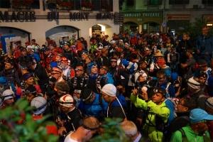 Mont Blanc Marathon 2014 - 24
