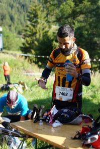 Mont Blanc Marathon 2014 - 40
