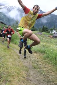 Mont Blanc Marathon 2014 - 48