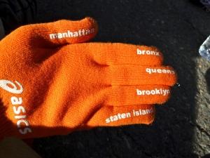 New York Marathon 2011 - 1
