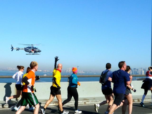 New York Marathon 2011 - 5